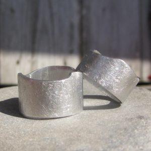 trouwringen zilver marryme